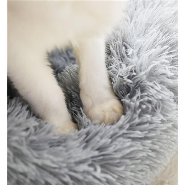 ペットベッド 犬 猫 犬猫用 暖かい 寝袋 ドックベッド 冬用 送料無料 マット おしゃれ かわいい ペットグッズ 寝具 犬用品 ふわふわ ペットマット|fairydust|13
