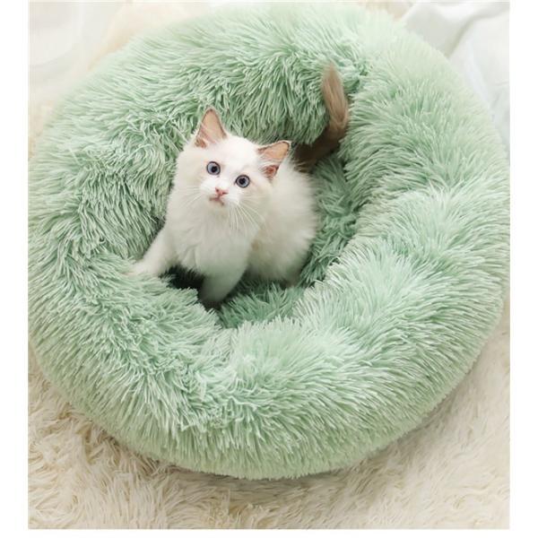 ペットベッド 犬 猫 犬猫用 暖かい 寝袋 ドックベッド 冬用 送料無料 マット おしゃれ かわいい ペットグッズ 寝具 犬用品 ふわふわ ペットマット|fairydust|05