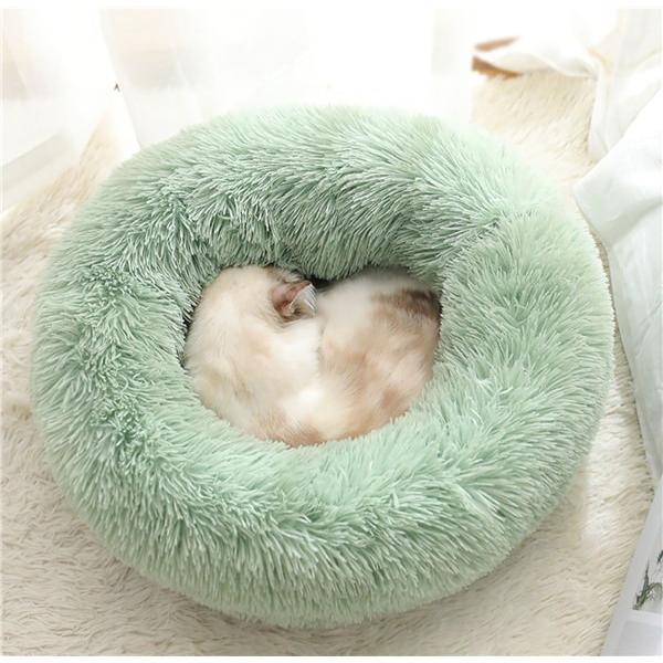 ペットベッド 犬 猫 犬猫用 暖かい 寝袋 ドックベッド 冬用 送料無料 マット おしゃれ かわいい ペットグッズ 寝具 犬用品 ふわふわ ペットマット|fairydust|09