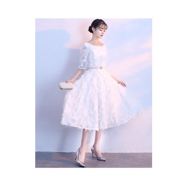 パーティードレス  結婚式 ワンピース 大きいサイズ ドレス マキシ  ロングワンピース オールインワン パーティー 二次会 披露宴  フォーマルワンピース fairyhouse0000 09