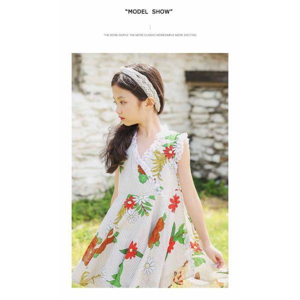 b7129807b11e2 ... 子供服 女の子 ワンピースドレス 子供ワンピース ワンピース 女の子 マキシ丈 ロング 超可愛い 韓国 キッズ ...