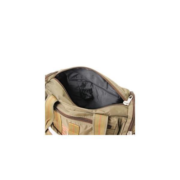 パラドラムバッグ オリーブ