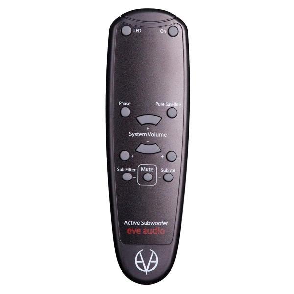 正規輸入品 EVE Audio TS107 アクティブサブウーファー