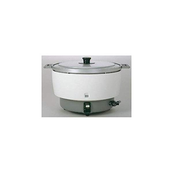 パロマ(Paloma):ガス炊飯器(LPガス) PR-6DSS-LPG