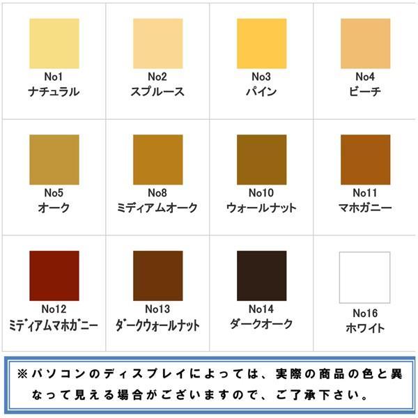 カラーパテ 充填・補修用|fami-renovation|02