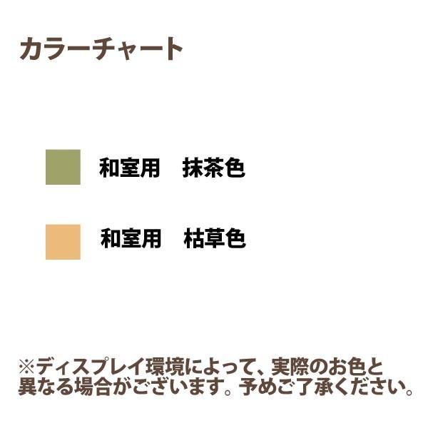 クロス DIY 穴うめ職人 和室用|fami-renovation|02