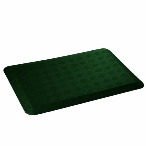 在庫限り 全米シェアNo,1疲労軽減マット 50cm×76cm×19mm 足腰に優しい低反発 簡単に洗える 耐水・耐油・耐冷・耐滑 床暖房対応|fami-renovation|06