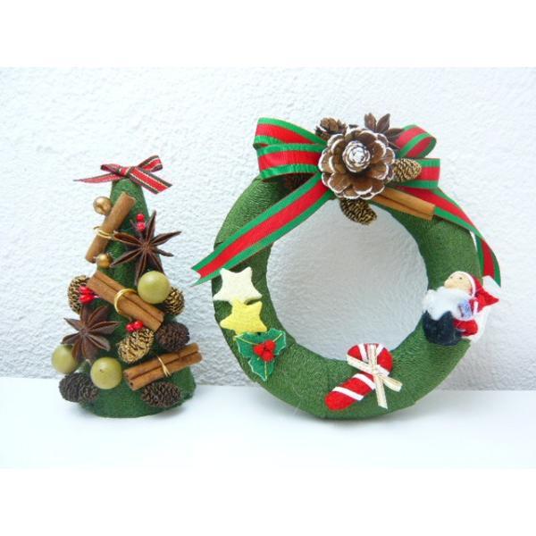 シナモンスティック 約4cm(1袋約30個)21050-000 松かさ クリスマス 実物 天然素材 familiamia 03