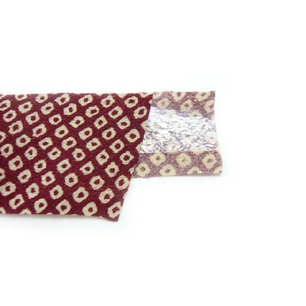 ホットメルト 薄口シート 110cm巾(1m) 芯地 アイロン接着芯 手芸材料 アイロンでちりめん生地を張り合わせる|familiamia|02