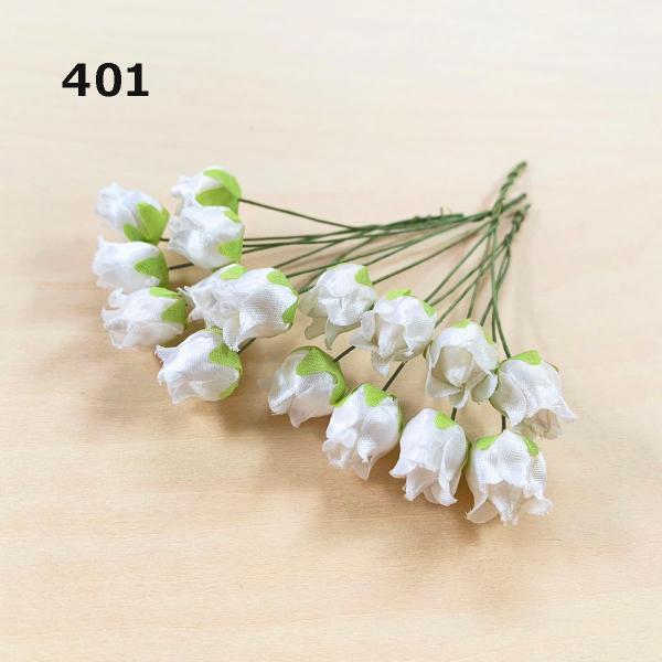 造花 「ミニローズと小花」アソートセット100本入り (1セット) アートフラワー familiamia 02