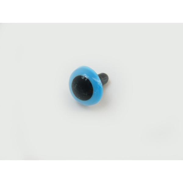 クリスタルアイ 15mm(ストレート)(1個) さし目 眼 鼻 手芸材料 あみぐるみ ぬいぐるみ familiamia 04