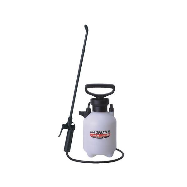 フルプラ ダイヤスプレー 2L用 単頭式 45cmノズル付 No.5200 family-tools