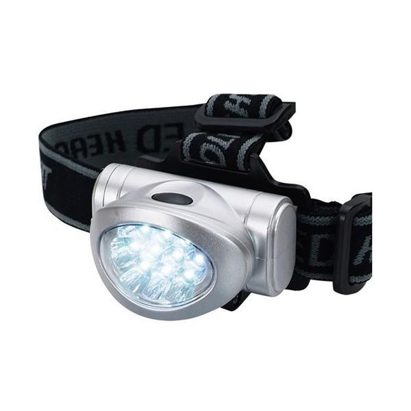 セーブ・インダストリー 10LEDヘッドライト SV-4199 family-tools