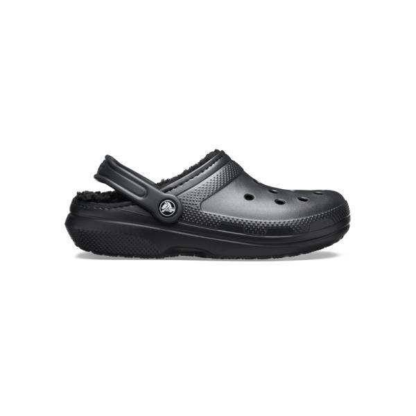 クロックス crocs メンズ レディース  クラシック ラインド クロッグ classic lined clog  ボア famshoe 03