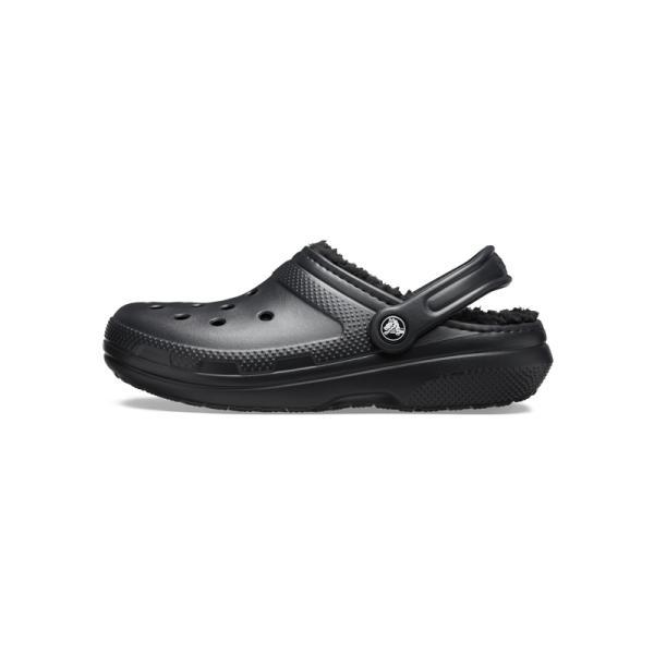 クロックス crocs メンズ レディース  クラシック ラインド クロッグ classic lined clog  ボア famshoe 04