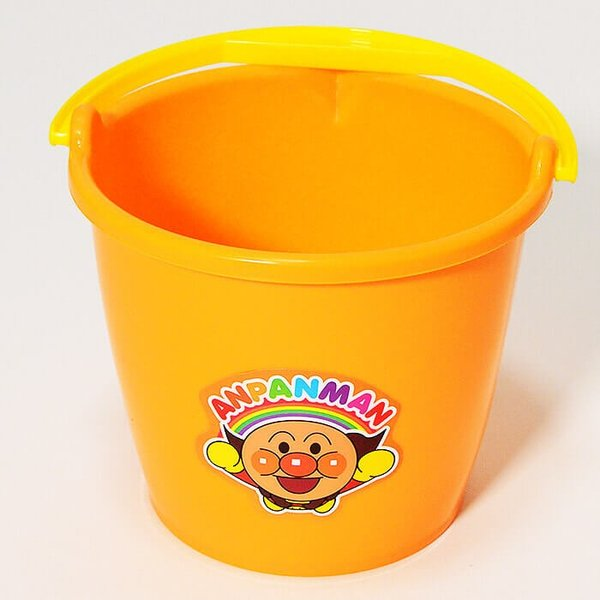 アンパンマン お風呂バケツセット 水遊び お風呂遊び おもちゃ 玩具 セット おふろ お風呂 お風呂で遊ぼう|fan-fare|13