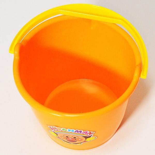アンパンマン お風呂バケツセット 水遊び お風呂遊び おもちゃ 玩具 セット おふろ お風呂 お風呂で遊ぼう|fan-fare|14