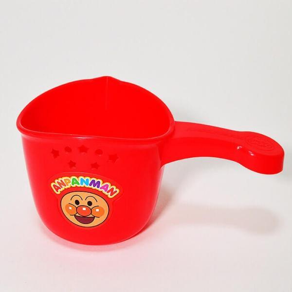 アンパンマン お風呂バケツセット 水遊び お風呂遊び おもちゃ 玩具 セット おふろ お風呂 お風呂で遊ぼう|fan-fare|03