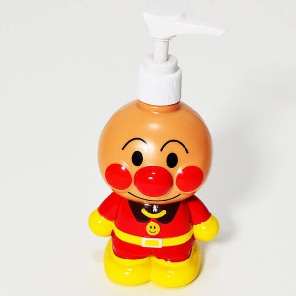 アンパンマン お風呂バケツセット 水遊び お風呂遊び おもちゃ 玩具 セット おふろ お風呂 お風呂で遊ぼう|fan-fare|06