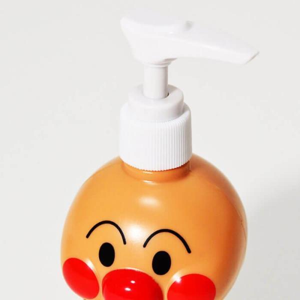 アンパンマン お風呂バケツセット 水遊び お風呂遊び おもちゃ 玩具 セット おふろ お風呂 お風呂で遊ぼう|fan-fare|07