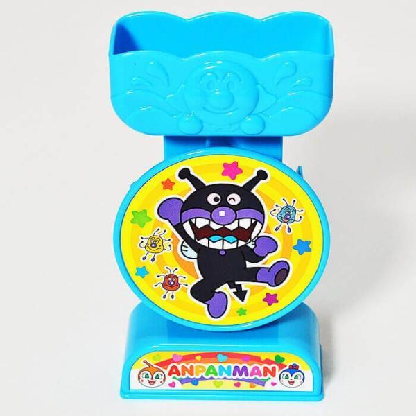 アンパンマン お風呂バケツセット 水遊び お風呂遊び おもちゃ 玩具 セット おふろ お風呂 お風呂で遊ぼう|fan-fare|09