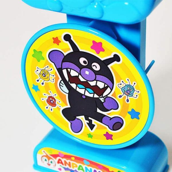 アンパンマン お風呂バケツセット 水遊び お風呂遊び おもちゃ 玩具 セット おふろ お風呂 お風呂で遊ぼう|fan-fare|10