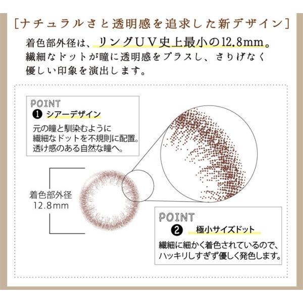 カラコン ネオサイトワンデーリングAM UV 1箱5枚 ワンデー 度あり 度なし|fancykarakon|06
