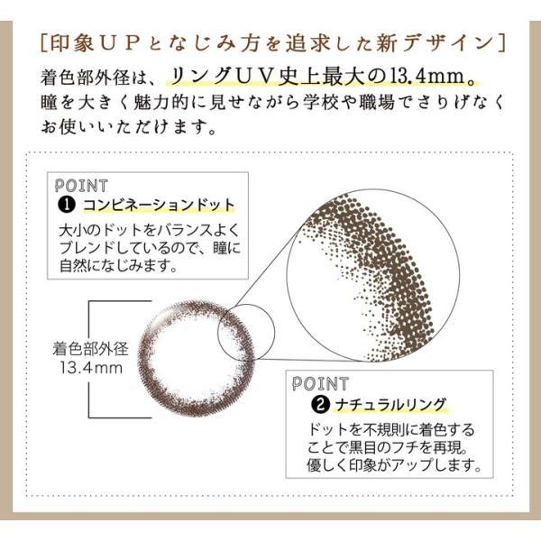 カラコン ネオサイトワンデーリングAM UV 1箱5枚 ワンデー 度あり 度なし|fancykarakon|08
