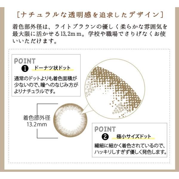 カラコン ネオサイトワンデーリングAM UV 1箱5枚 ワンデー 度あり 度なし|fancykarakon|10