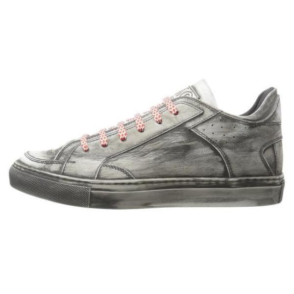 エムエム6メゾンマルジェラ レディース シューズ  Used Look Sneaker