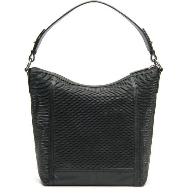 フライ レディース バッグ  Lena Perforated Leather Hobo