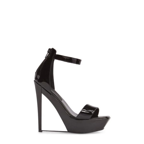ジェフリーキャンベル レディース シューズ サンダル/シューズ Jeffrey Campbell Tanisha Platform Wedge Sandal (Women)|fancyowl|03