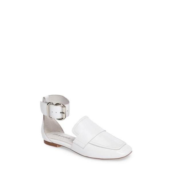 ジェフリーキャンベル レディース シューズ シューズ/サンダル Jeffrey Campbell Meyler Cuffed Loafer Flat (Women)|fancyowl