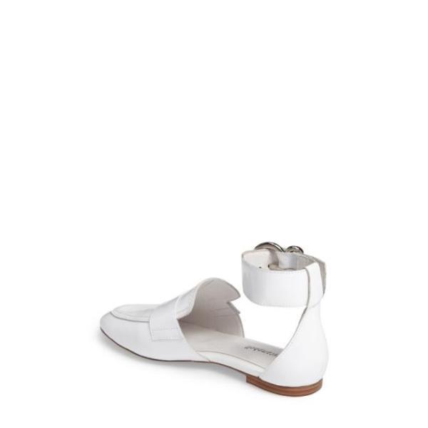 ジェフリーキャンベル レディース シューズ シューズ/サンダル Jeffrey Campbell Meyler Cuffed Loafer Flat (Women)|fancyowl|02