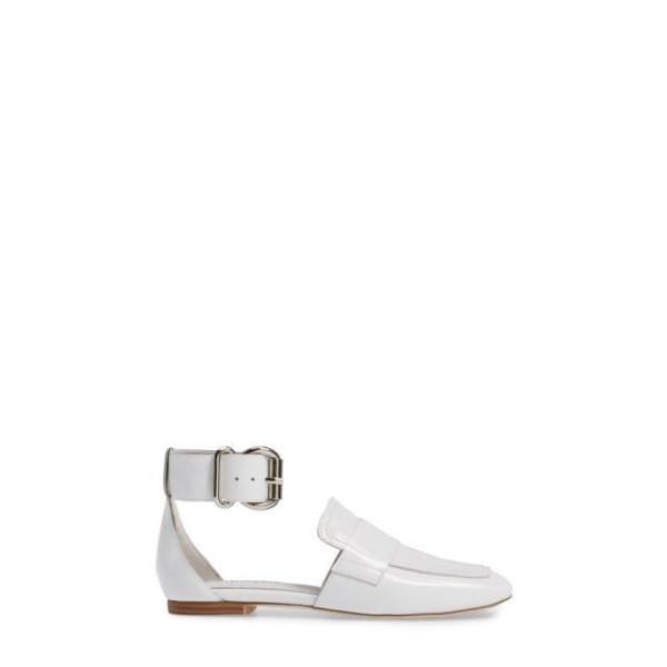 ジェフリーキャンベル レディース シューズ シューズ/サンダル Jeffrey Campbell Meyler Cuffed Loafer Flat (Women)|fancyowl|03
