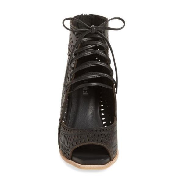 ジェフリーキャンベル レディース シューズ サンダル/シューズ Jeffrey Campbell Rayos Perforated Wedge Sandal (Women)|fancyowl|03