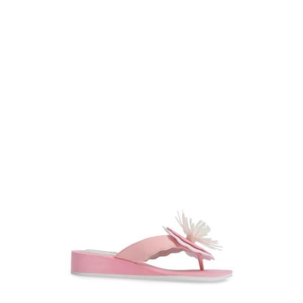 ジェフリーキャンベル レディース シューズ サンダル/シューズ Jeffrey Campbell Itopia Fringed Wedge Flip Flop (Women)|fancyowl|03