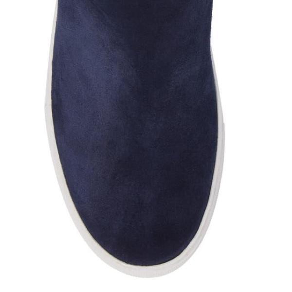 ジェイスライズ レディース シューズ ブーツ Allie Faux Fur Lined Platform Boot