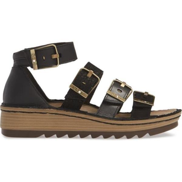 ナオト レディース シューズ  Begonia' Sandal