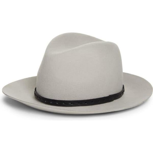 ラグアンドボーン レディース 帽子 キャップ Floppy Wool Fedora