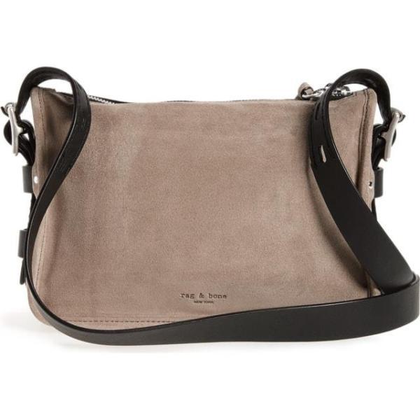ラグアンドボーン レディース バッグ  rag & bone Small Leather Field Messenger Bag
