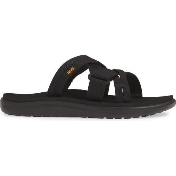 テバ レディース シューズ  Voya Water Friendly Slide Sandal|fancyowl|03