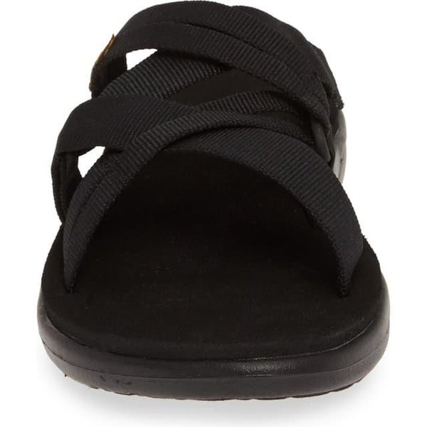 テバ レディース シューズ  Voya Water Friendly Slide Sandal|fancyowl|04