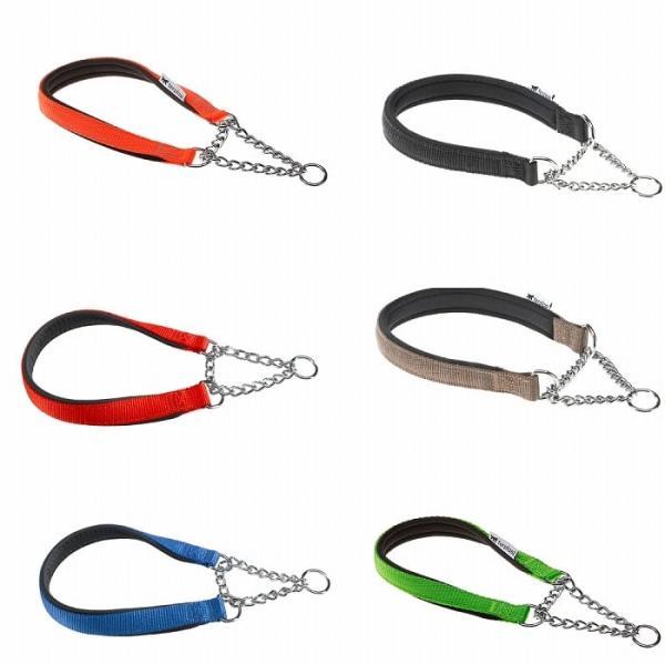 ハーフチョーク 首輪 イタリアferplast社製 デイトナ DAYTONA CSS20/50  犬 チェーン 【ポスト投函可】