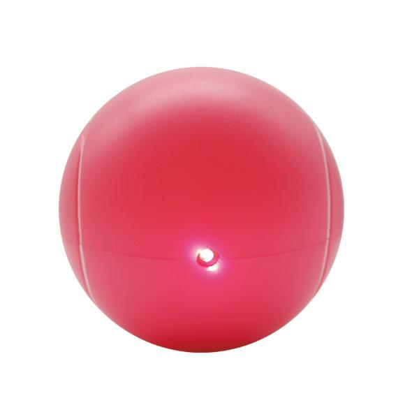 ネコ おもちゃ レーザーポインター ボール ファンタジー レーザー ボール 猫 TOY  電動 光る