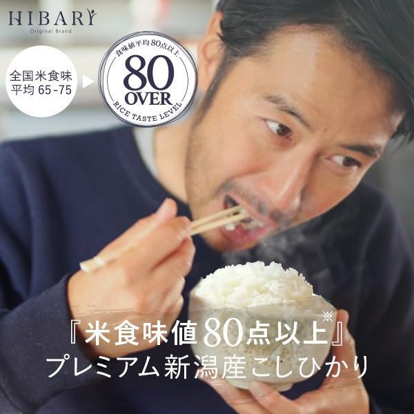 コシヒカリ 5kg 米 お米 玄米 平成30年産 送料無料 新潟県産 タイムセール スペシャルセレクト|farmex|04