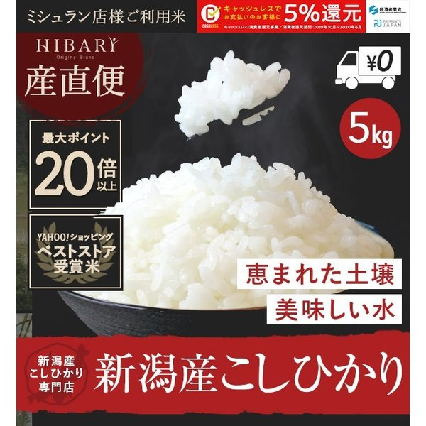 平成28年度産 定期便新潟産コシヒカリ10kg 6ヶ月コース