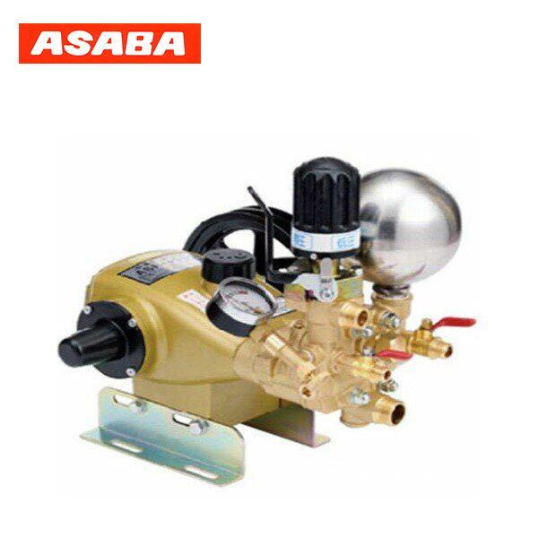 アサバ ASR-4000 単体動噴 プランジャ式 メーカー直送品・代引き不可
