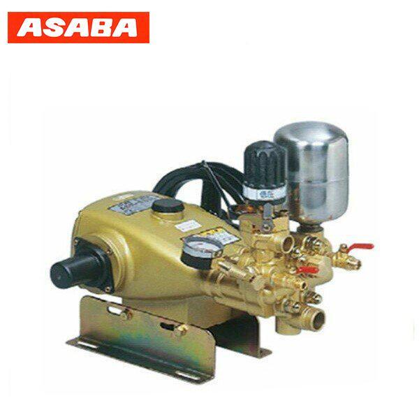 アサバASR-5000 単体動噴 プランジャ式 メーカー直送品・代引き不可