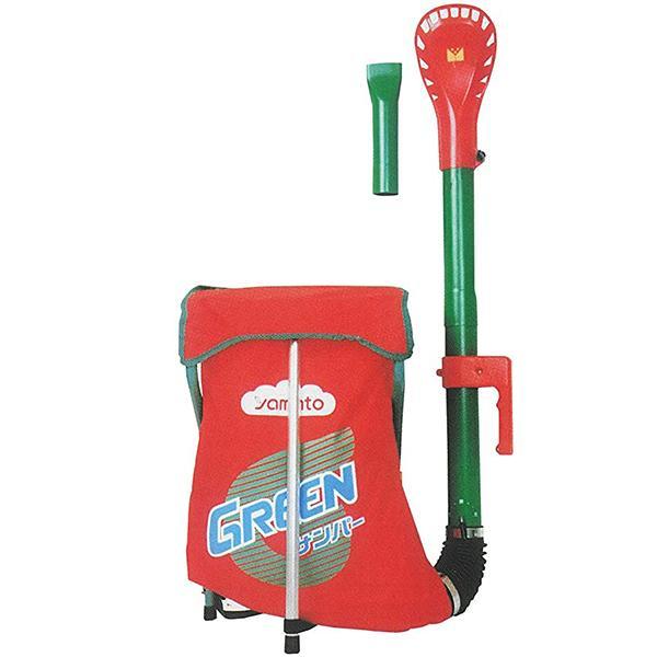 ヤマト農磁 肥料散布器 グリーンサンパーV型  肥料散布器のスタンダード!